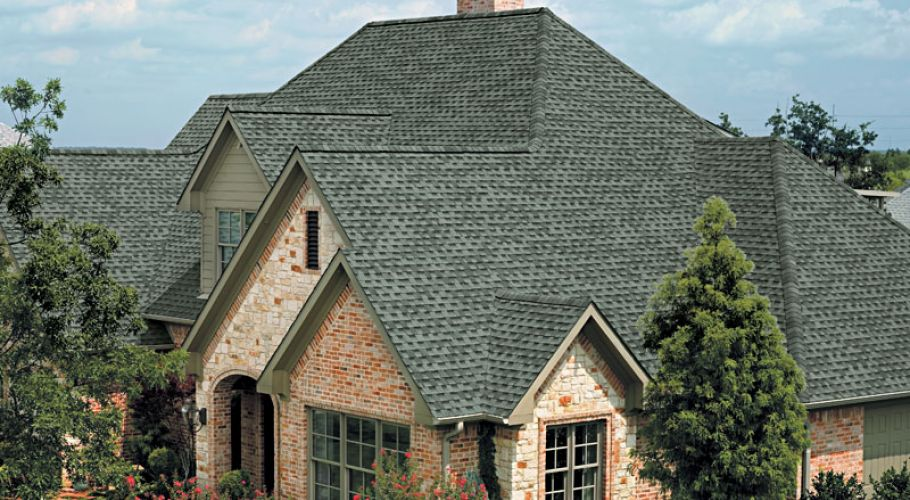 Large House Timberline Slate 2